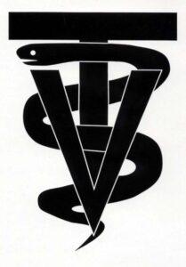 Vet Tech Symbol